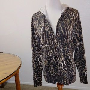 Lucky Brand hoodie size XL